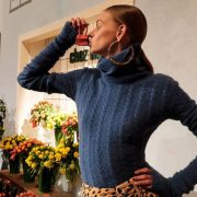 Το τσαντάκι «Le Sac Chiquito» παρουσιάστηκε κατά την Εβδομάδα Μόδας του Παρισιού