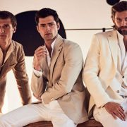 Οκτώ τύποι ανδρών και γιατί σας ελκύουν