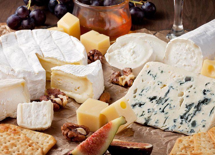 Οι πτυχές του χαρακτήρα μας «κρύβονται»… στις γεύσεις των τυριών!