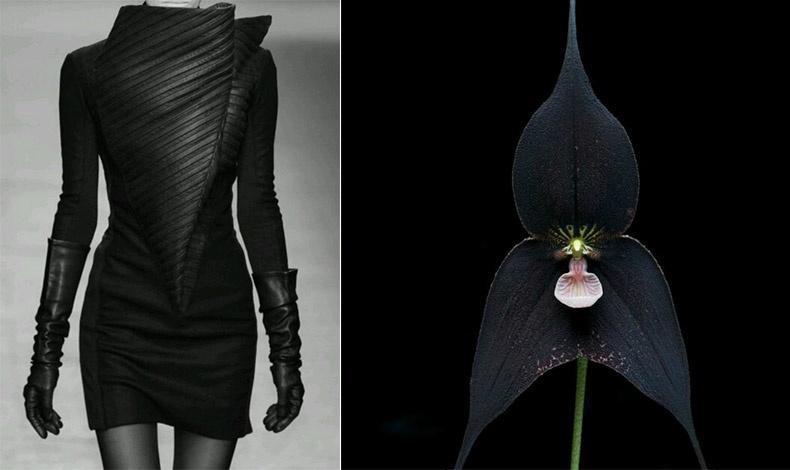 """""""Το μαύρο έχει μέσα του μια ποίηση"""", είπε η ανατρεπτική σχεδιάστρια μόδας Ann Demeulemeester"""