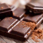 Θα ξεμείνουμε από σοκολάτα;