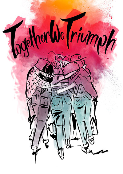 Together We Triumph