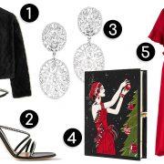 Το womanidol επιλέγει και ονειρεύεται τα fashion κομμάτια του μήνα Δεκεμβρίου 2019