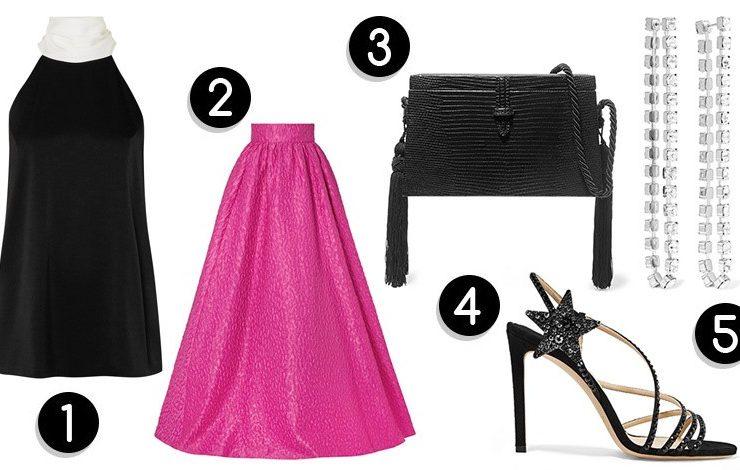 Το womanidol επιλέγει και ονειρεύεται τα fashion κομμάτια του μήνα Δεκεμβρίου