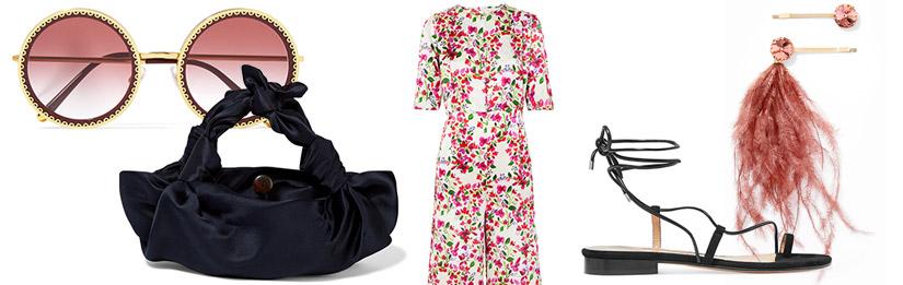 Το womanidol επιλέγει και ονειρεύεται τα fashion κομμάτια του μήνα Ιουλίου 2019