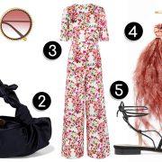Το womanidol επιλέγει και ονειρεύεται τα fashion κομμάτια του Ιουλίου