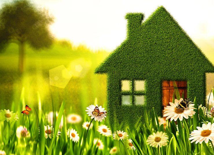 «Τοξικό» σπίτι και πώς να το αλλάξετε