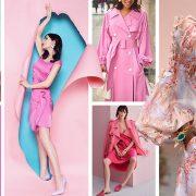 Το μήνυμα της άνοιξης είναι «Ντυθείτε στα ροζ»!