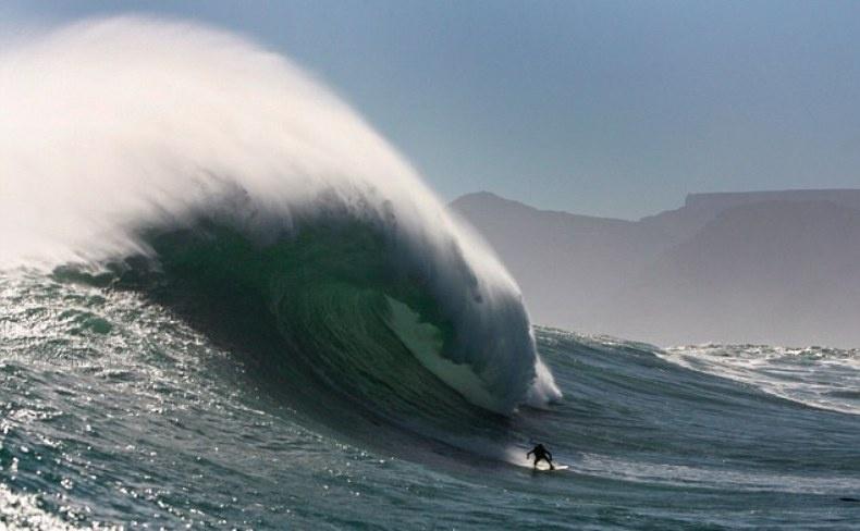 Η Αφρική γίνεται ο νέος top προορισμός για surfing στον κόσμο