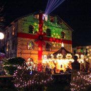 Ο Μύλος των Ξωτικών: Η μαγεία των Χριστουγέννων στα Τρίκαλα!
