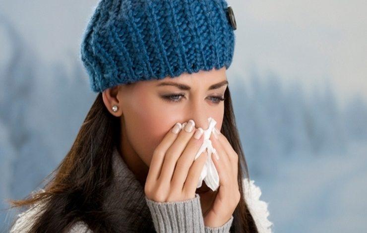 5 τροφές που καταπολεμούν το κρυολόγημα