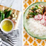 Αν πλησιάζει η ημερομηνία λήξης ή αν δείτε ότι τα τρόφιμα στο ψυγείο σας είναι έτοιμα να χαλάσουν, μαγειρέψτε κάτι με αυτά και βάλτε το φαγητό σε μερίδες στην κατάψυξη