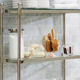 Τα αρώματα δεν αγαπούν τη θερμότητα, το φως και την υγρασία? Μην τα αφήνετε στο μπάνιο!