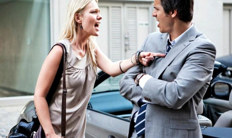 Τι λέει ο τρόπος που τσακώνεστε για τη σχέση σας