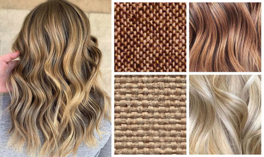 Με λεπτές γραμμές σε όλες τις τούφες των μαλλιών και μέσα από ένα παιχνίδι μεταξύ φωτός και σκιάς προσδίδουν ζωντάνια και το ιδανικό στιλ