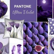 Ultra Violet: Το προκλητικό χρώμα της χρονιάς 2018