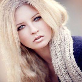 Το χρώμα σας είναι το πλατινέ ξανθό; Είστε δυναμικές κα θέλετε να τραβάτε την προσοχή με την εξωτερική σας εμφάνιση