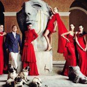 Valentino Garavani: Ο αυτοκράτορας της couture