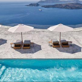 Vedema Resort (Luxury Collection) Σαντορίνη, Ελλάδα