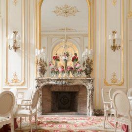 Το υπέροχο εστιατόριο L'Espadon θα λειτουργεί υπό την μπαγκέτα του πολυβραβευμένου chef Nicolas Sale