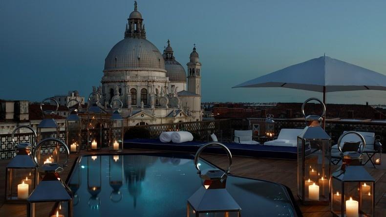 Τhe Redentore Terazza Suite, θέα, ιδιωτική πισίνα και απλώς η απόλυτη αίσθηση πολυτέλειας!