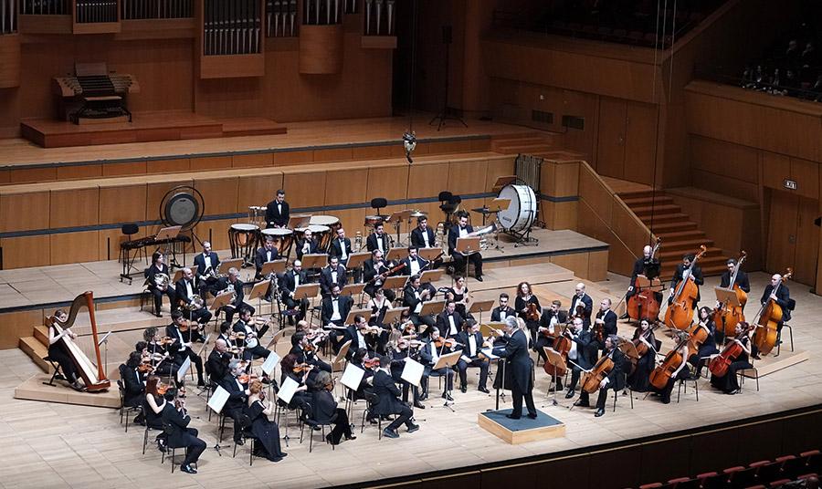 Παρακολουθήστε σε δύο παραστάσεις τη μεγαλειώδη όπερα του Τζιουσέπε Βέρντι
