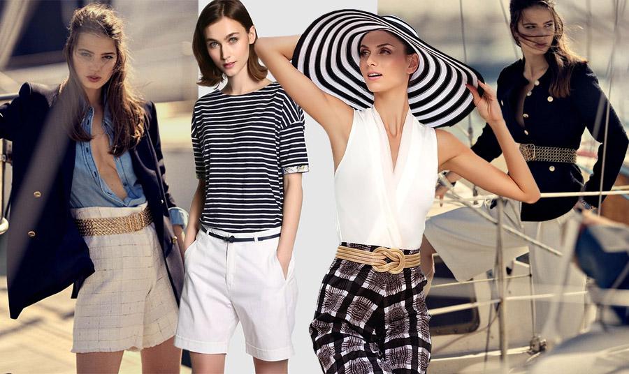 Βερμούδα: Ένα από τα πιο δημοφιλή ρούχα του καλοκαιριού