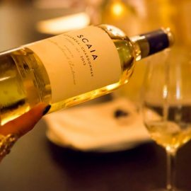 Το κρασί είναι φυσικά... ο πρωταγωνιστής του Vinarte
