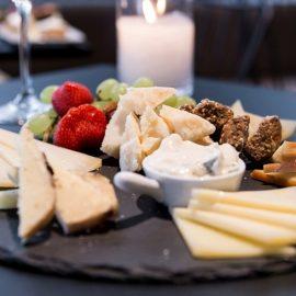 Ποικιλία τυριών (η ιταλική εκδοχή), με τυριά που δεν θα βρείτε εύκολα
