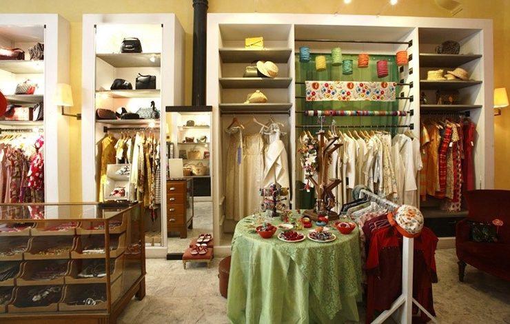 Στο Cavalli e Nastri στο Μιλάνο θα βρείτε εξαιρετικά vintage κομμάτια, από ρούχα και αξεσουάρ μέχρι παπούτσια και τσάντες