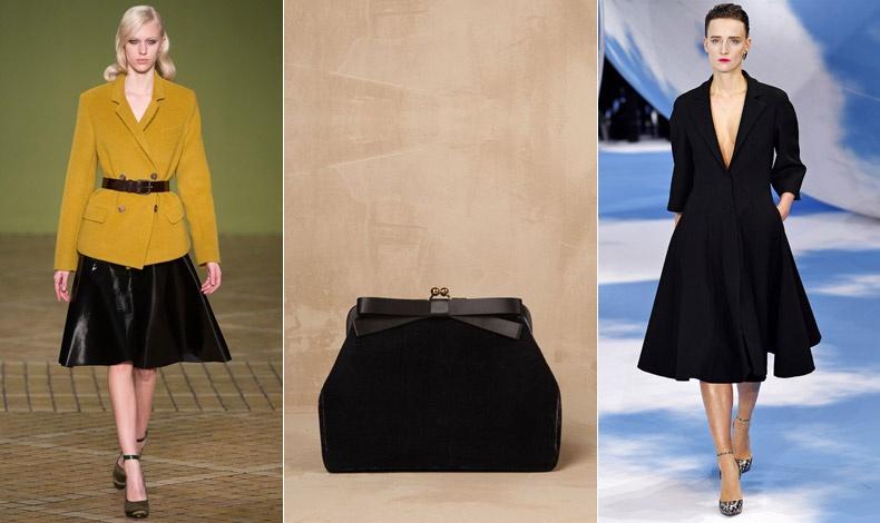 Jonathan Saunders / Τσάντα Dolce & Gabbana / Dior