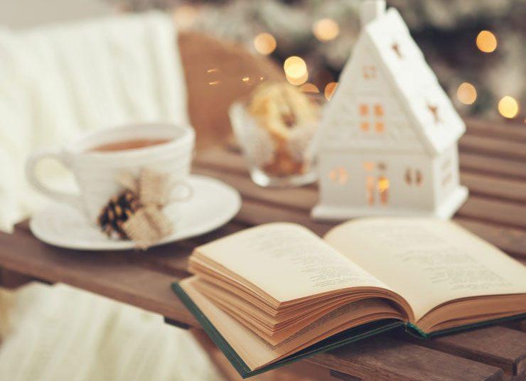 Βιβλία: Η μεγάλη ιστορία τους ως δώρα στις Γιορτές!