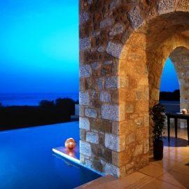 Westin Resort, Costa Navarino, Μεσσηνία, Ελλάδα
