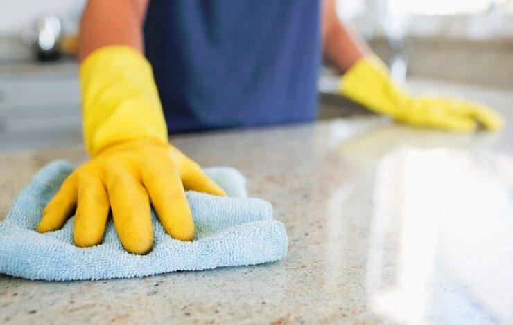 Απολυμάνετε και καθαρίστε με φυσικό και οικολογικό τρόπο. Θα εντυπωσιαστείτε από τις τόσες εφαρμογές του.