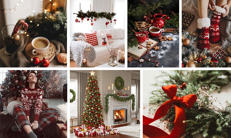 Γιορτινό ντεκόρ: Φέτος είναι στη μόδα οι εύκολες και απλές ιδέες