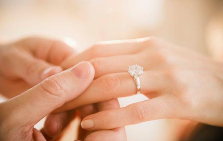 Ποιος είναι ο μέσος χρόνος γνωριμίας πριν μία απόφαση για γάμο σήμερα;