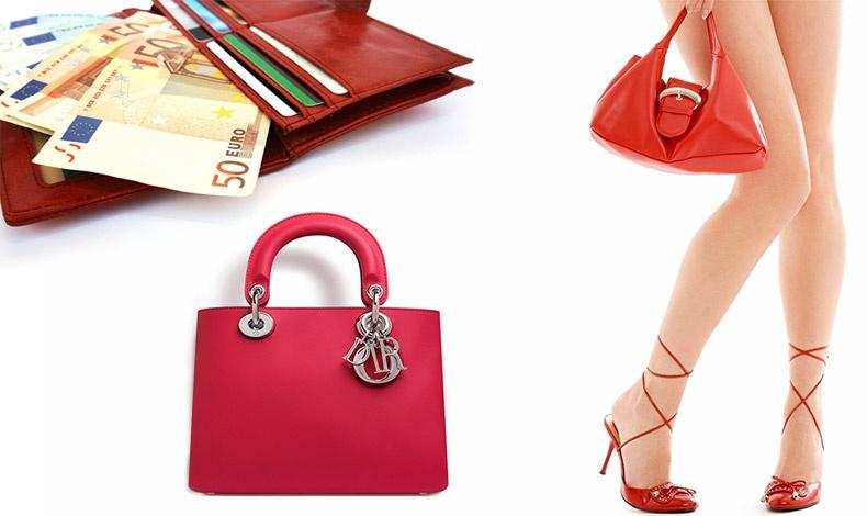 Αν αναζητάτε τον πλούτο, το πορτοφόλι σας πρέπει να είναι κόκκινο! Το κόκκινο ενεργοποιεί την εισροή εισοδήματος, και προσελκύει την οικονομική τύχη!