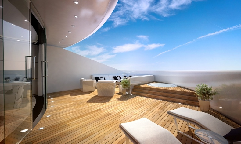 Η νέα εποχή των super yachts