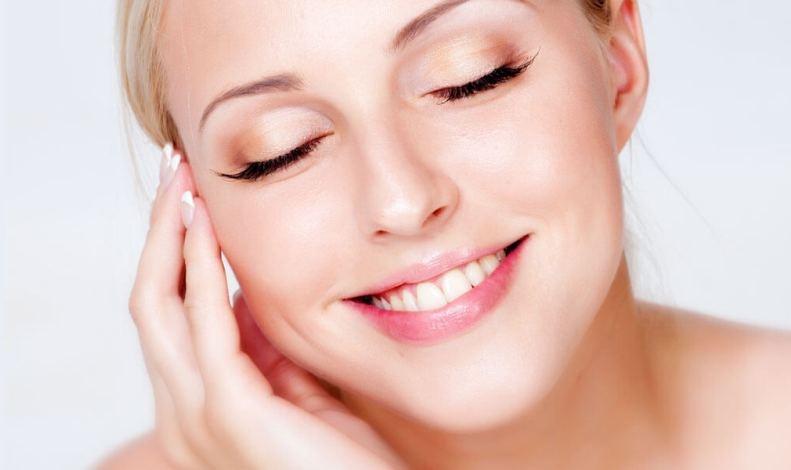 Τα 5 απλά βήματα για υγιές δέρμα
