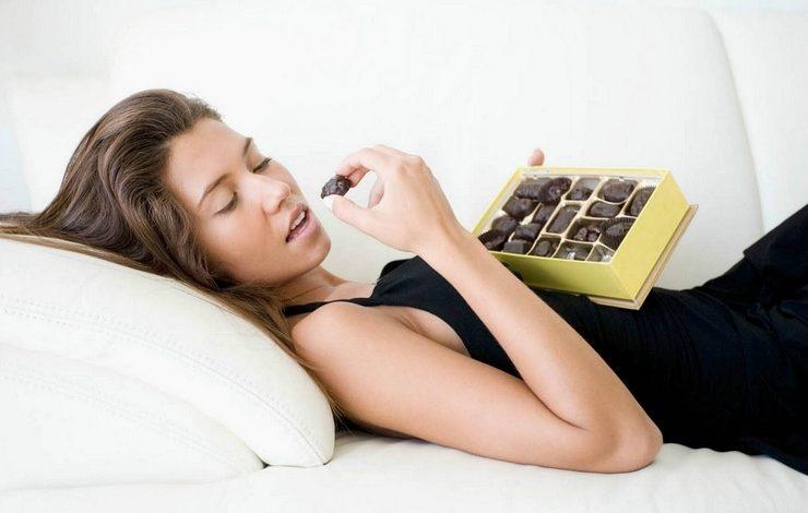 Η κατανάλωση ζάχαρης νικά την κατάθλιψη;