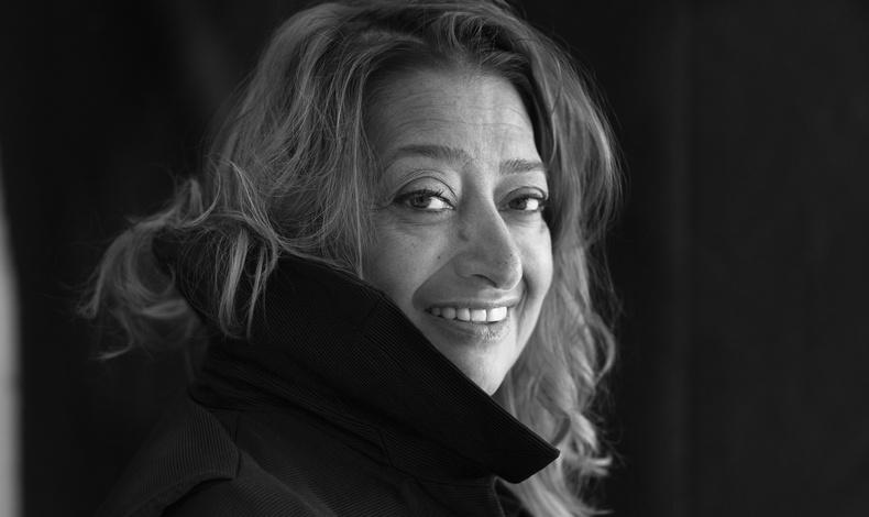 Zaha Hadid: Η βασίλισσα της καμπύλης