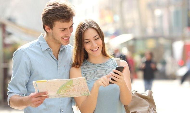 Γιατί τα ταξίδια μας κάνουν εξυπνότερες