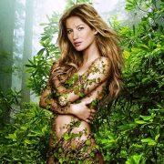 """Οι """"πράσινοι"""" κανόνες ζωής της Ζιζέλ Μπούντχεν"""