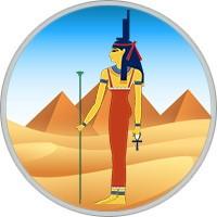 Ίσις: 11-31 Μαρτίου, 18-29 Οκτωβρίου, 19-31 Δεκεμβρίου