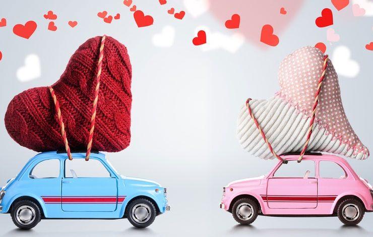 Ζώδια: Τι φέρνει το 2019 στα ερωτικά σας;