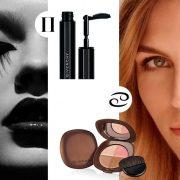 Μία Δίδυμος επιλέγει προϊόντα μακιγιάζ, γοητευτικά και με μία «σέξι» πινελιά, ακόμη και στο όνομά τους! «Το απαγορευμένο μαύρο»; Η νέα μάσκαρα του Givenchy θα την ξετρελάνει! // Η νέα συλλογή Tropical Escape, Elizabeth Arden, περιλαμβάνει την πούδρα που μία Καρκίνος ονειρεύεται